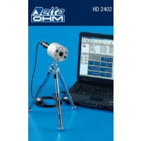 Delta Ohm HD2402 Photo Radiometer