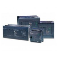 CPU 34K user configurable user memory, 1.80MSEC/K Boolean one RS232 and one RS485 serial ports